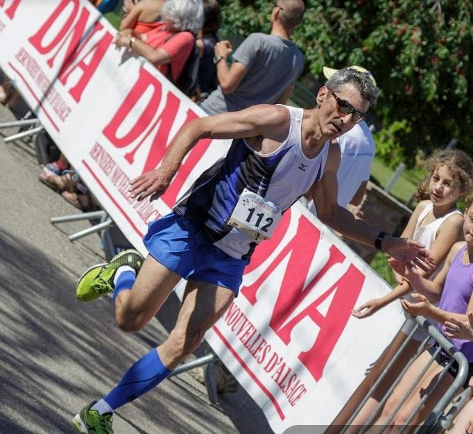 La course pour le don d'organes