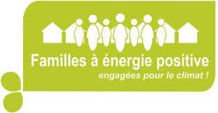 Défi «familles à énergie positive» 2017-2018