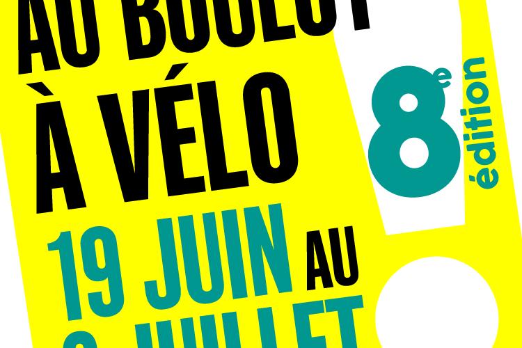 Challenge Au boulot à Vélo 2017