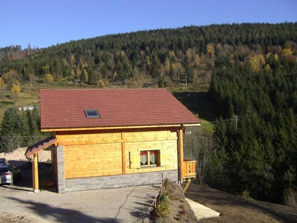 Chalet comit d 39 tablissement d 39 ale illkirch - Office de tourisme ventron ...