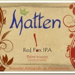 mattenRed-Fox-IPA
