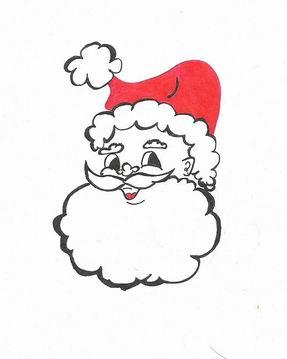 Fête de Noël enfants 2017