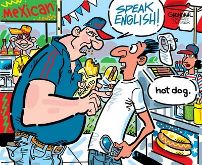 Rencontre conversation anglais