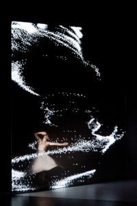 Spectacle de danse au TJP