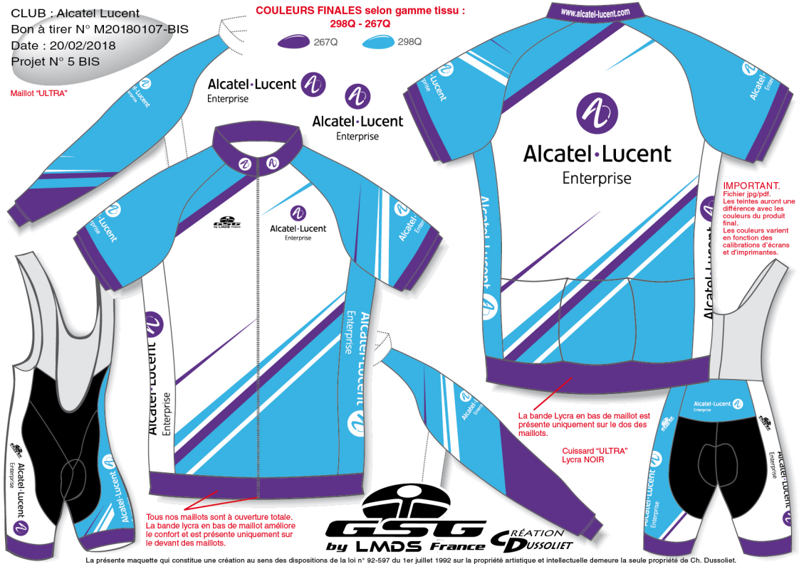 ASALI : prolongation commandes tenues