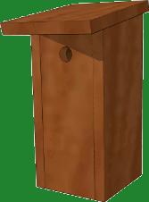 Des nichoirs ou mangeoires à fabriquer