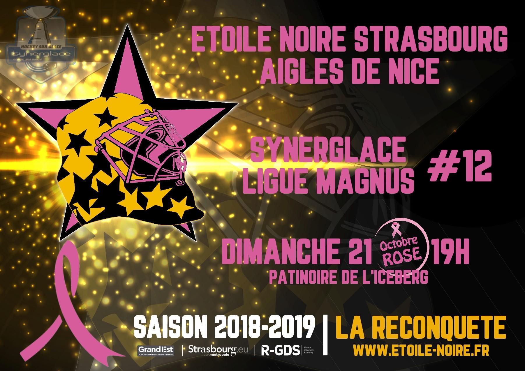 Hockey sur glace: gratuit pour les femmes habillées en rose