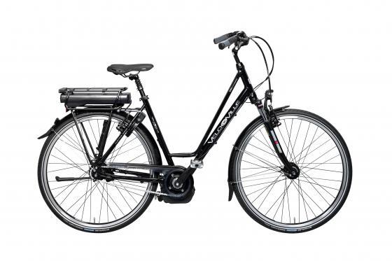 Au boulot à vélo : essai gratuit du VAE